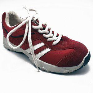 Steve Madden Retro Suede Sneakers, Women's Size 7